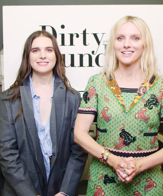 Hari Nef's Most Prized Possession Is a Hand-Me-Down from Lena Dunham