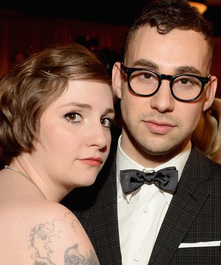 The Sweet Reason Why Lena Dunham Inspires Her Boyfriend Jack Antonoff