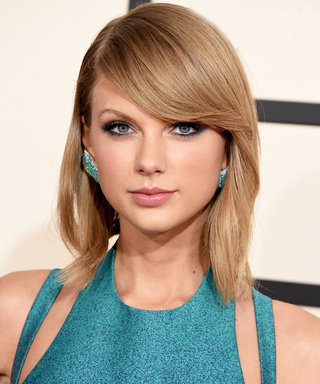 Taylor Swift Thanks the Company That Wrote Her Supportive Window Messages During Her Trial