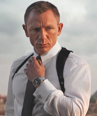 Daniel Craig Officially Confirmed His Return as James Bond