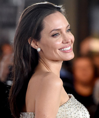 Angelina Jolie's Summery Sandals Are on Sale for Almost Half Off