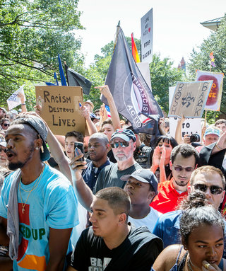 The Importance of Choosing Sides in a Case Like Charlottesville