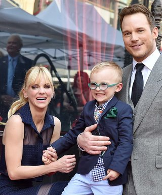 Chris Pratt and Anna Faris's Son Jack Turns 5 Years Old Today