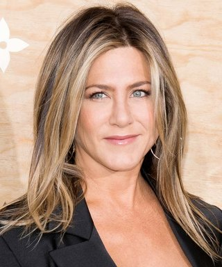 Jennifer Aniston Wants You to Prioritize Self-Care