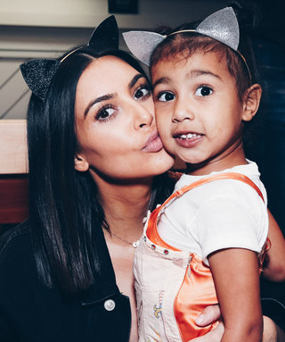 Kim K. Says North Would Be a Better President Than Trump