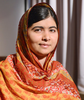 Malala Yousafzai Tweets Her Acceptance to Oxford University