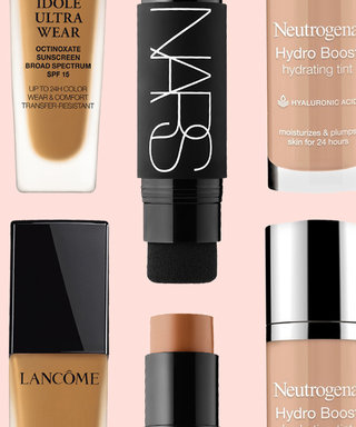 The Best Foundations for Mature Skin