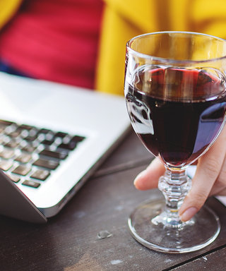 Wine Can Make You More Creative, Study Finds