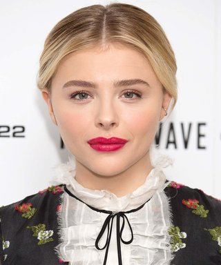 Chloë Grace Moretz's 16-Year-Old Dog Has Died