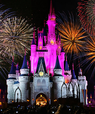 How You Could Earn a Free Trip to Disney