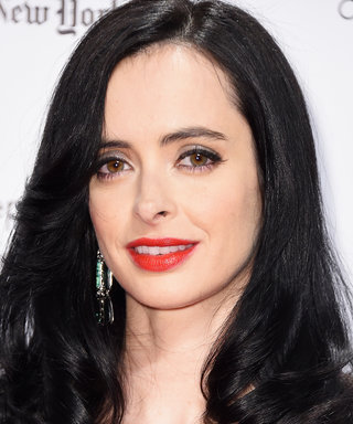 Krysten Ritter on Marvel—and the Unexpected Hobby That Entertains Her on Set