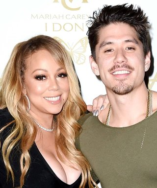 Mariah Carey and Bryan Tanaka Had the Cutest Date Night