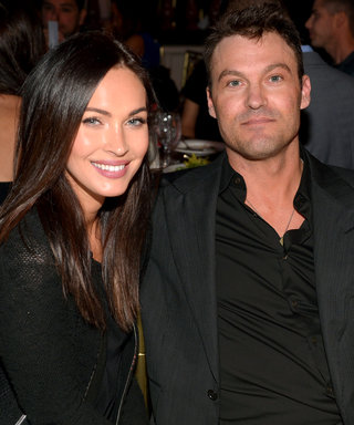 Brian Austin Green Wants a Fourth Child with Wife Megan Fox