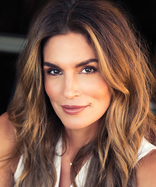 5 Things Cindy Crawford Does to Stay in Shape and Look Great