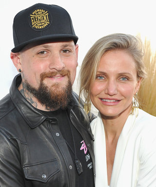 Cameron Diaz and Benji Madden's Cutest Couple Moments