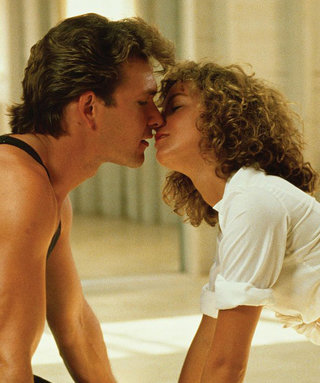 "The Dirty Dancing Writer Is ""Drafting Out a Sequel"""