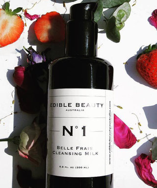 This Australian Beauty Brand Is Actually Good Enough to Eat