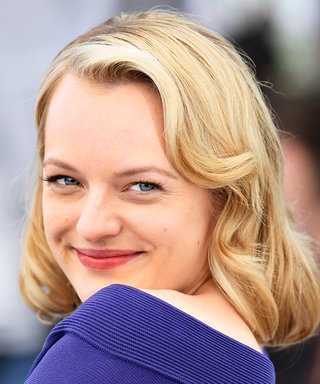 Elisabeth Moss Hangs This Brooklyn Artist's Work in All Her Dressing Rooms