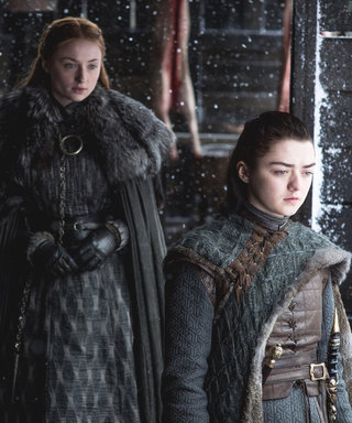 The Deal with Arya and Sansa's Fractured Relationship on Game of Thrones