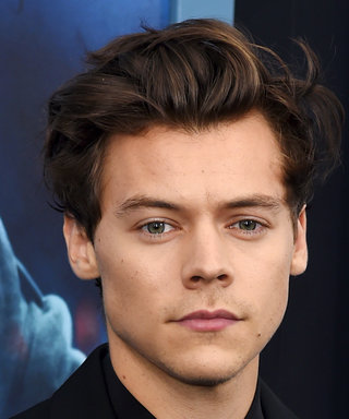 Harry Styles Is Getting His Own TV Special