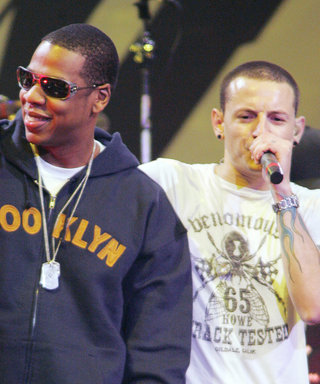 Jay-Z Dedicated a Song to Chester Bennington