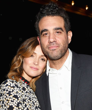 It's Official! Rose Byrne Is Pregnant with Her Second Child