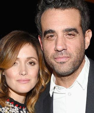 Rose Byrne Isn't the Only Celeb Expecting a Baby Right Now