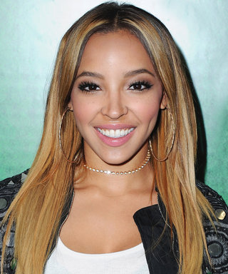 Tinashe Brings the Heat to Billboard Hot 100 Festival