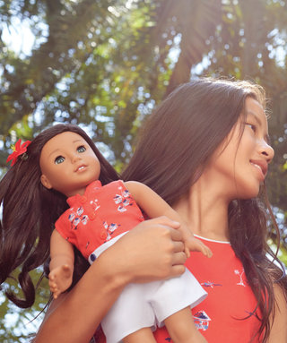 American Girl Introduces a New Hawaiian Character