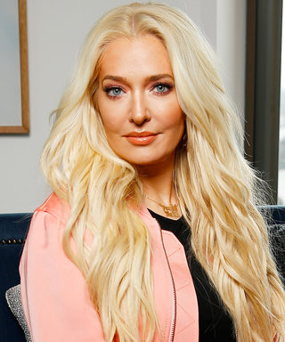 Erika Jayne Once Shaved Her Head - and You'll Never Guess Why