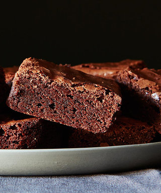 The Secret Ingredient For Better (Read: Fudgier) Brownies