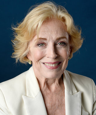 Actress Holland Taylor Has Joined Her Girlfriend Sarah Paulson in the Horror TV World