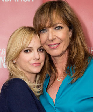 Allison Janney on Anna Faris's Split from Chris Pratt