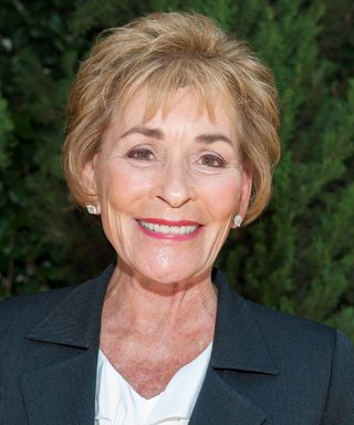 "How Judge Judy Knew She ""Made It"""