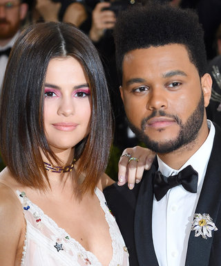Selena Gomez and The Weeknd's Disneyland Date Night is Pure Magic