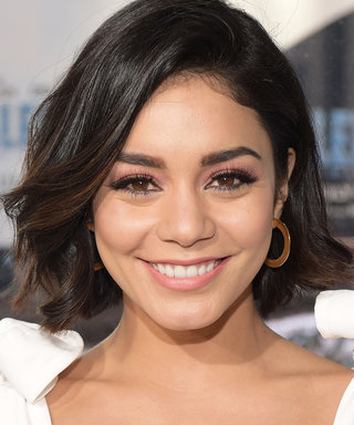 Vanessa Hudgens Is Basically Rapunzel Now