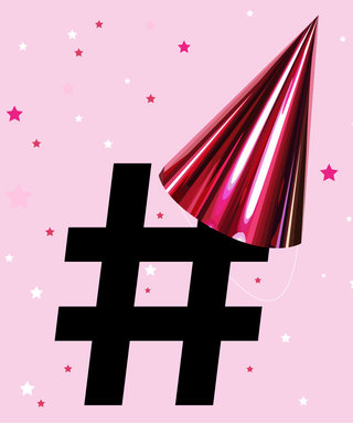 The #Hashtag Turns 10 Today