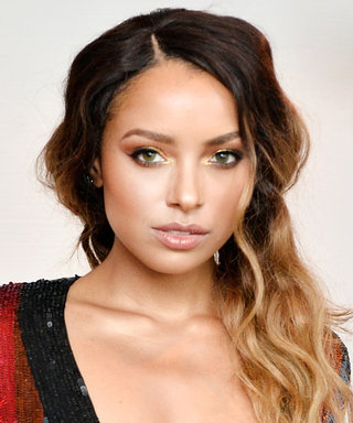 Daily Beauty Buzz: Kat Graham's Side-Swept Waves