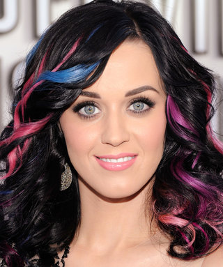 Katy Perry's Most Memorable VMAs Beauty Looks