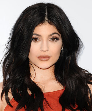 Kylie Jenner Celebrates Her Love of Bikinis with a New T-Shirt Collection