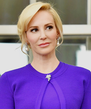 "Louise Linton Apologizes for Her ""Inappropriate and Highly Insensitive"" Instagram Spat with Commentor"