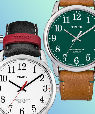 Timex Celebrates Anniversary with a New Covetable Launch