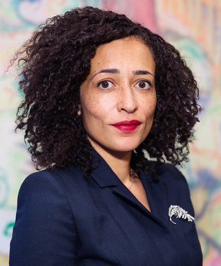 "Zadie Smith Has ""Mirror Time"" Rules for Her Daughter"