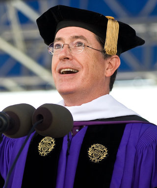 All the Best Celebrity Commencement Speeches, Ranked