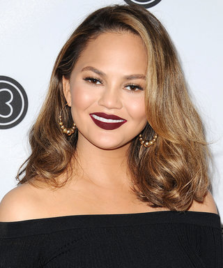 Chrissy Teigen's Period Cravings Are So Relatable
