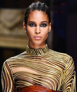 Victoria's Secret Angel Cindy Bruna Shares Her Insider's Guide to Paris Fashion Week