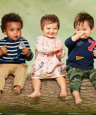 Shop Baby Gap's Magical Snow White-Inspired Collection