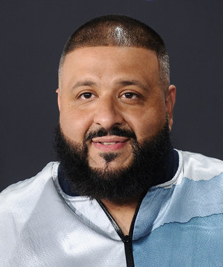 Major Key Alert: DJ Khaled Gave Himself a DIY Pedicure
