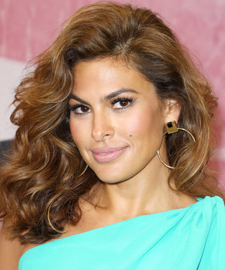 Eva Mendes's Rare Mother-Daughter Photo'll Warm Your Heart