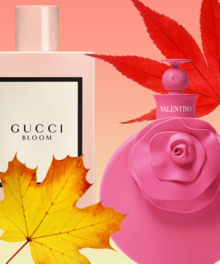 7 Fall Fragrances More Tempting Than a Pumpkin Spice Latte
